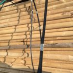 Wooden Tree Stakes